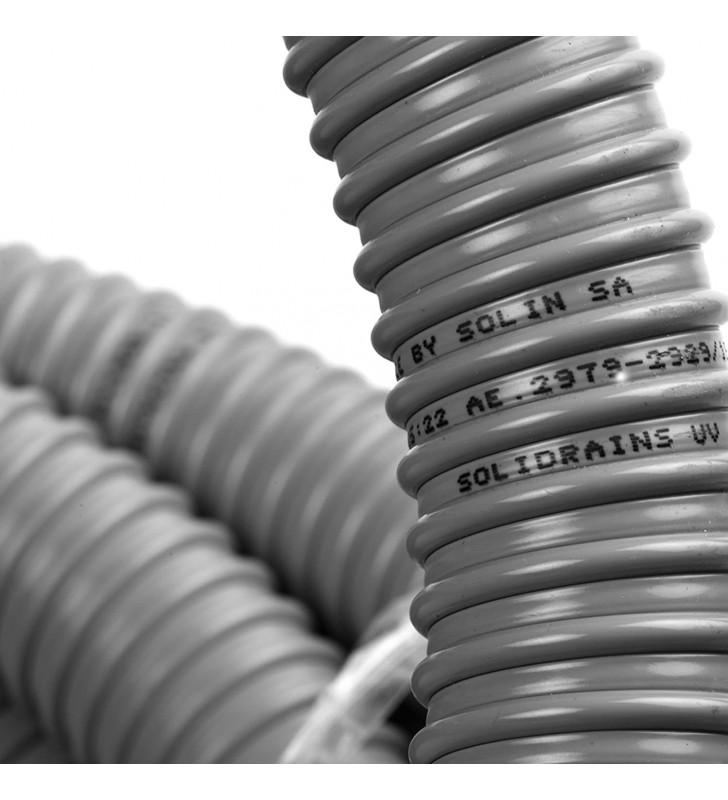 Σωλήνας Φ50/63 Solidrains Original ΕΛΟΤ Β.Τ.