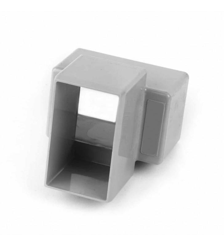 Συστολή Κλειστής Υδρορροής 6x10 εκ. - 6x10 εκ.