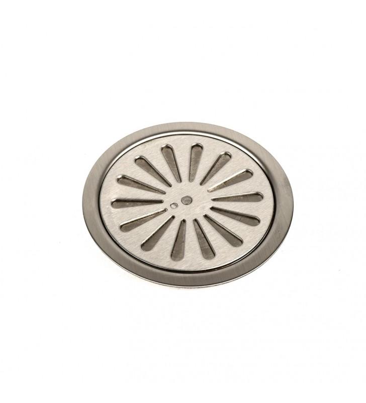 Σχάρα Ασφαλείας (Φ100/ 120) Inox