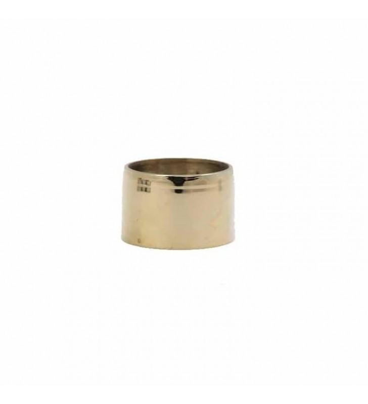 Φιλτράκι Ρουξουνιού 22x1 Θηλυκό Χρυσό