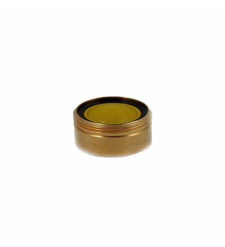 Φιλτράκι Ρουξουνιού 24x1 Αρσενικό Χρυσό
