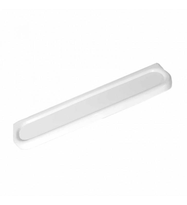 Εταζέρα Καθρέπτη Πλαστική 55x12,5x2,5 εκ. BEGAPLAST
