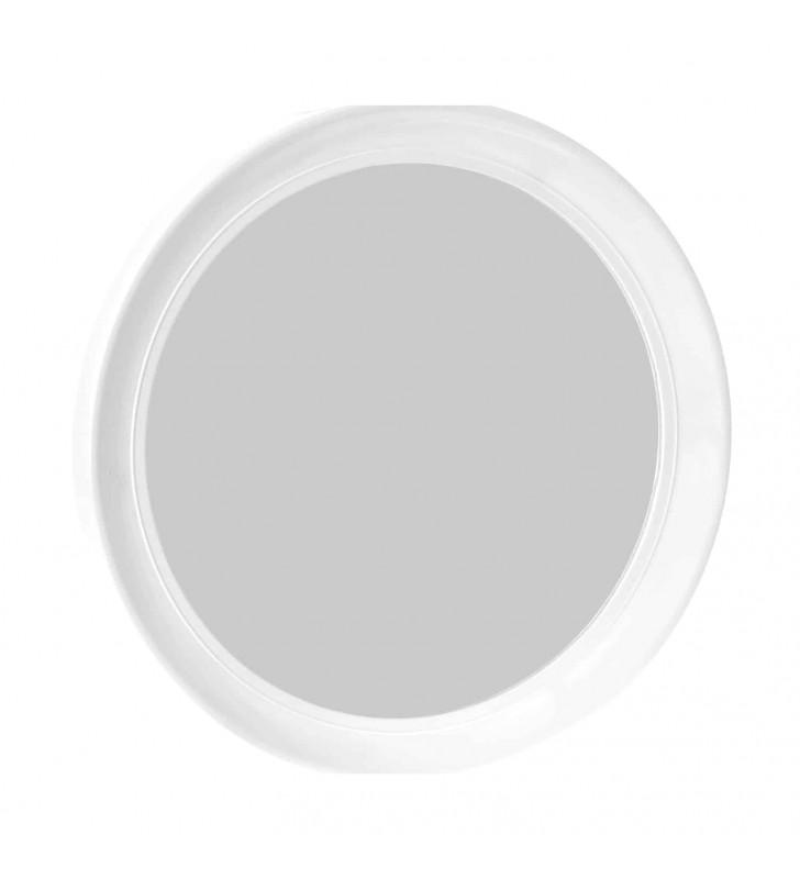 Καθρέπτης Πλαστικός Στρόγγυλος Φ40 BEGAPLAST