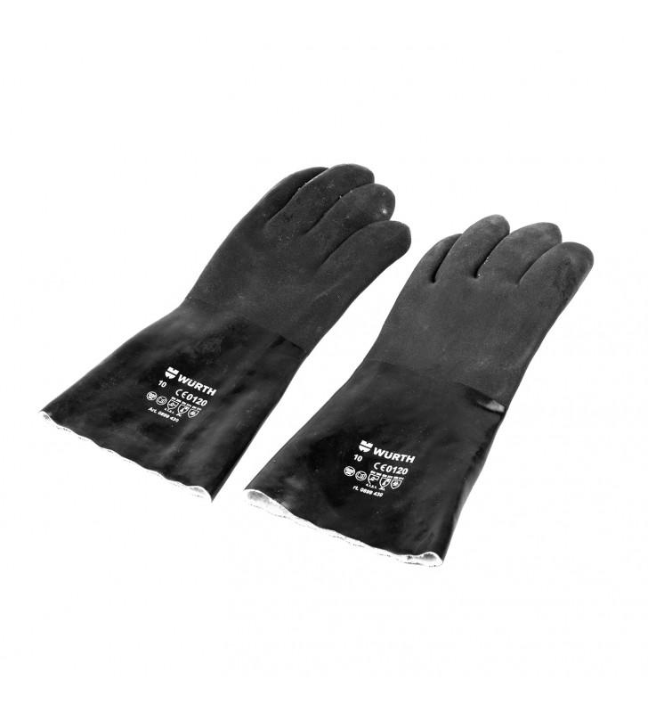 Γάντια Χημικών - Αποχέτευσης Wurth